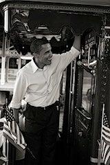 Obama Infomerical Targeted At White Hobos