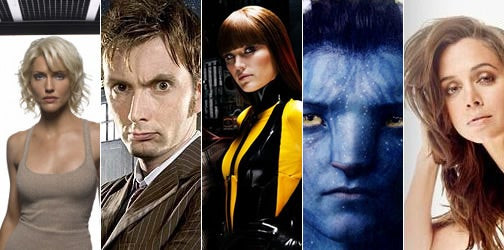 5 Entertainment Lessons We Hope 2009 Has Taught The Future