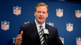 So What's Actually New About The NFL's New Domestic Violence Policy?