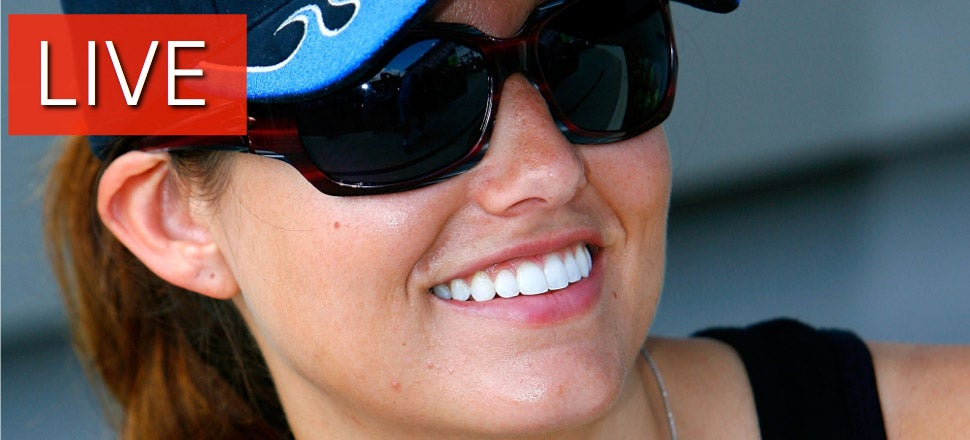 Ask Drag Racer (And Cat Enthusiast) Ashley Force Hood Anything