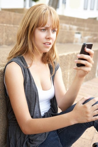 Texting Tips To Ensure You Never Get Laid