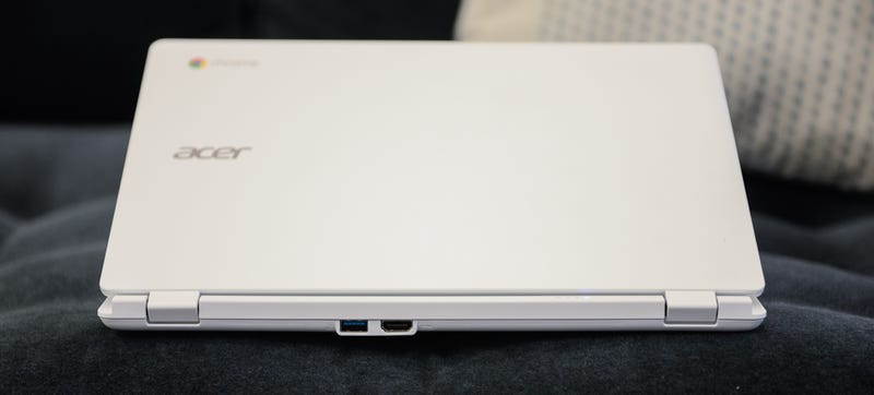Acer Chromebook 13 Review: With Great Power Comes an Iffy Screen