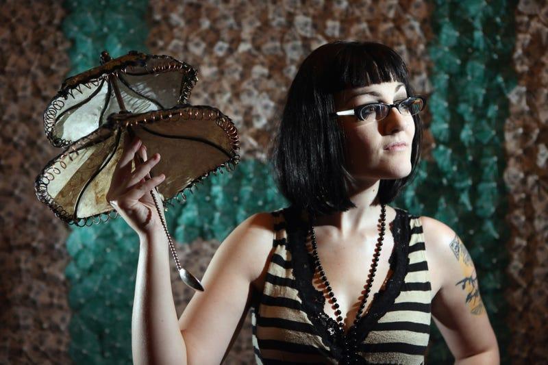 Mustache Umbrella? Pipe Umbrella? The Most Bizarre Umbrellas Ever Invented