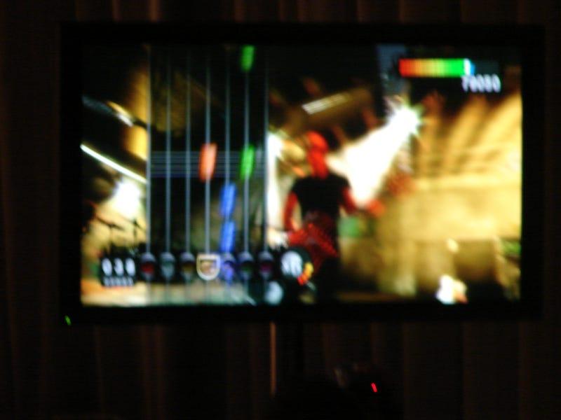 Konami's GC 2008 Presser - Here's What Happened