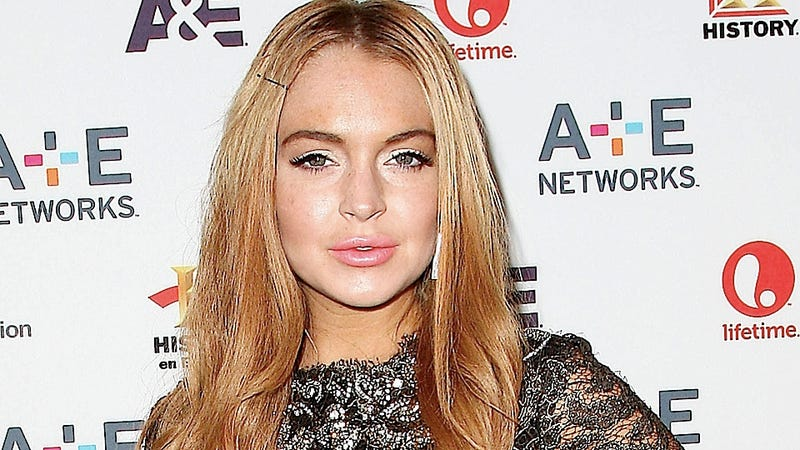 Lindsay Lohan Allegedly Assaulted Inside Her Manhattan Hotel Room [Update]