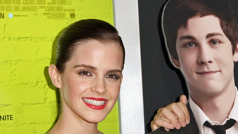 Emma Watson Heading Back to Brown Next Year Because As She Gets Older Freshman Boys Stay the Same Age