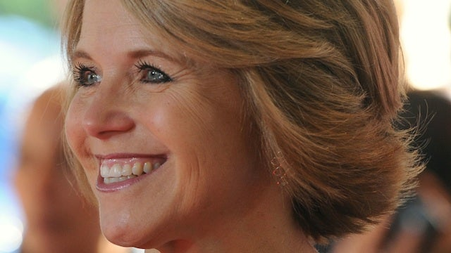 Katie Couric Really Is Vacating The Anchor Chair, Says Source (Again)