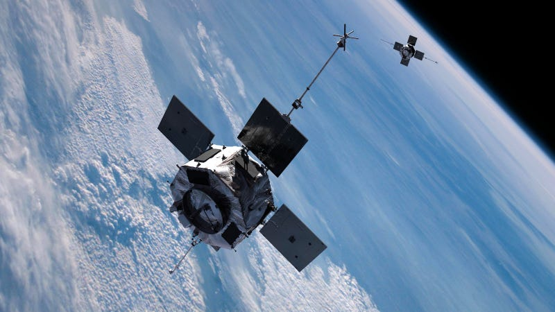 The Pair of Space Probes That Will Finally Demystify the Radiation Surrounding Earth (We Hope)