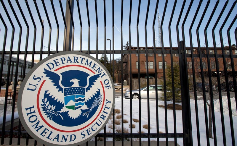 Homeland Security Analyst Under Investigation For Conspiring to Commit Workplace Violence