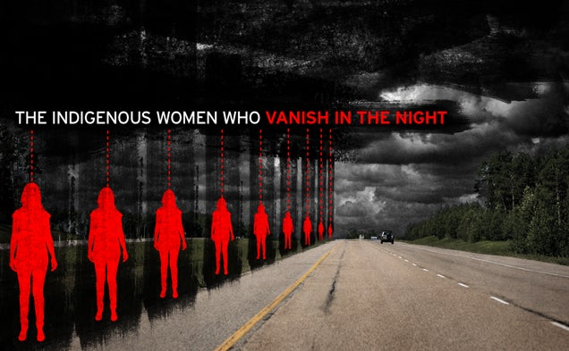 Canada's Highway of Tears and the Women We Forgot