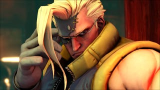 The First Time <i>Street Fighter</i>'s Charlie Has Seen Action In A Long Time