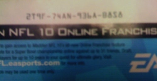 Aussie Madden Has No Free Online Franchise Codes. Here's Mine [Update]