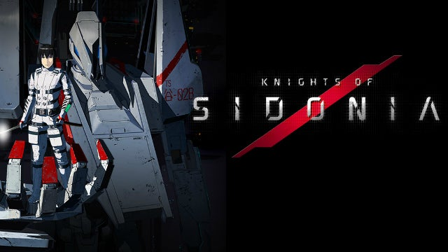 Knights of Sidonia on Netflix! Go watch it! - UPDATE