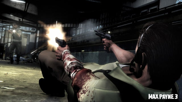 "Remedy Says What Rockstar Has Done With Max Payne is ""Brilliant"""