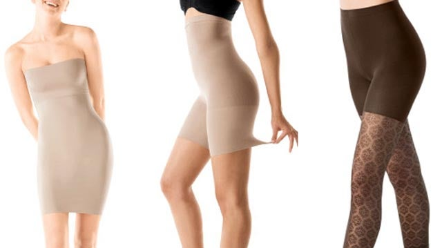 Spanx Are Just A Girdle By Another Name