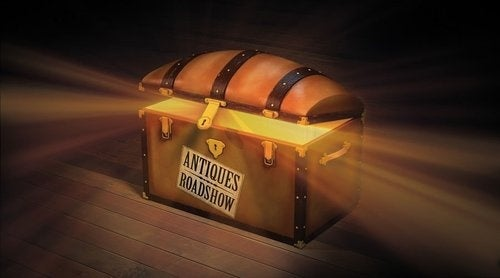 "Namco Registers Site For ""Antiques Roadshow: The Game"""