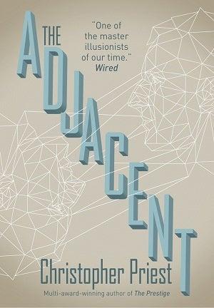 An Exclusive Sneak Peek At Christopher Priest's Next Mind-Bending Novel