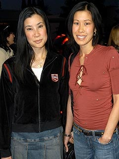 Lisa Ling Hitting The Press Trail To Try and Save North Korean-Detained Sister