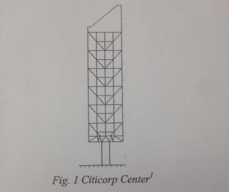 How a Simple Design Error Could Have Toppled a NYC Skyscraper