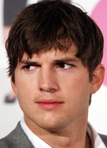 Ashton Kutcher's Mildly Paranoid Guide To The Coming Apocalypse