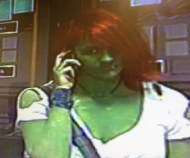 She-Hulk Wanted in the U.K. for Violent Assault