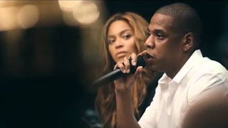 Listen to the Lizard Inside Jay Z: Tidal Is NOT the Illuminati