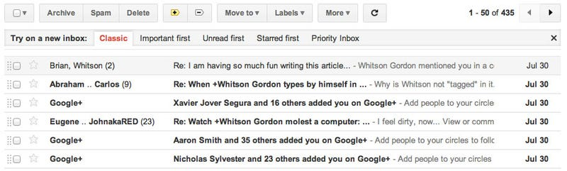 How to Get Started with Gmail