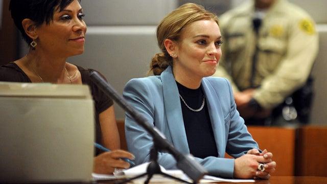 Lindsay Lohan's Probation Ends; LA Morgue Loses Another Fine Worker