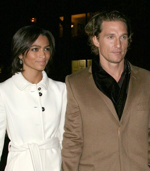 Matthew McConaughey To Be A Majorly Cool Dad