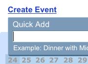 Essential Google Calendar Keyboard Shortcuts