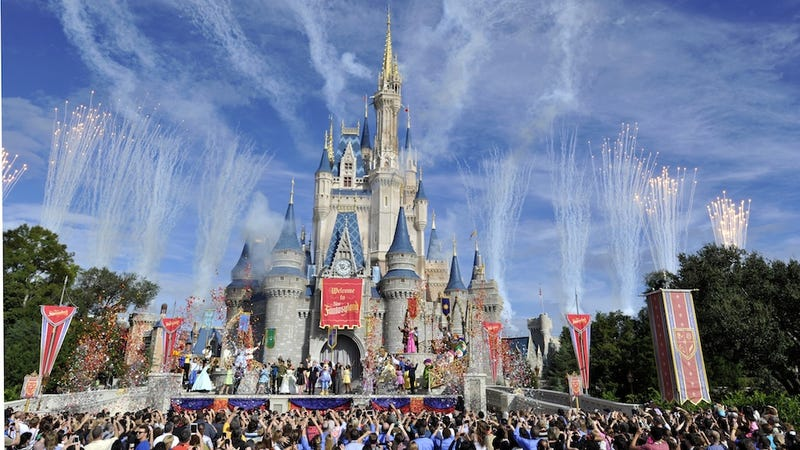 Disney Pulls Funding for Boy Scouts Over Anti-Gay Policies