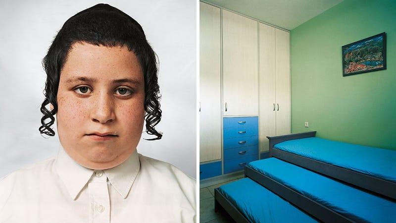 A Fascinating Look At Kids' Bedrooms