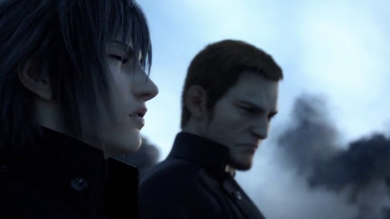 Sounds Like Final Fantasy XV Might Get a Sequel
