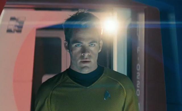 J.J. Abrams apologizes for all those Star Trek lens flares