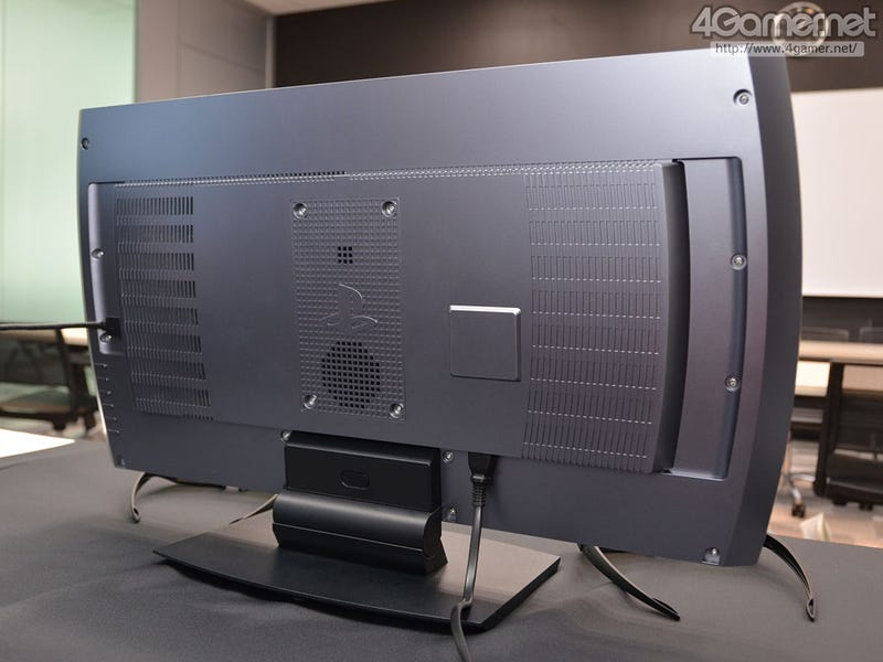 Time to Get Up Close and Personal with Sony's PlayStation Display