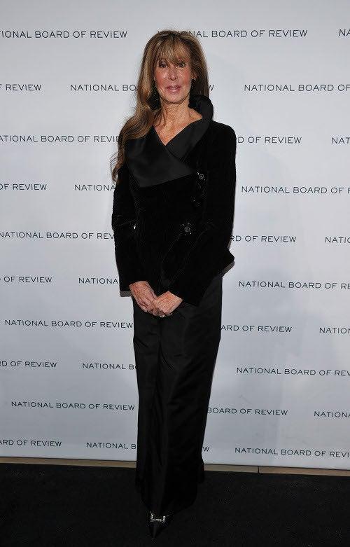 Awards Season Officially Under Way At National Board Of Review Gala