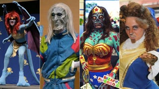 The Very Best Cosplay of 2014