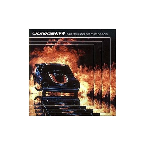 A Mega-Gallery Of 80 Auto-Themed Album Covers