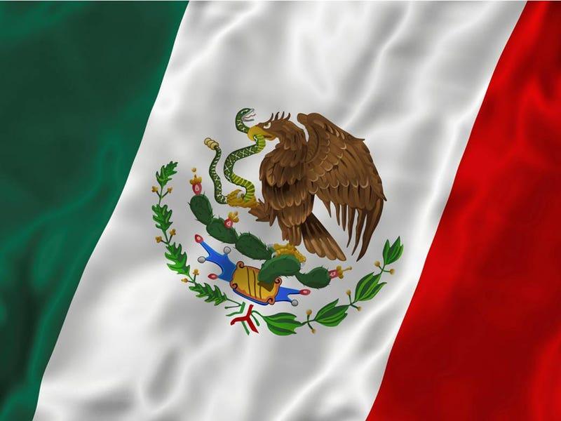 Mexico GP confirmed for 2015 season