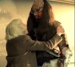 Prepare Yourself For Sto-Vo-Kor With Klingon Night School