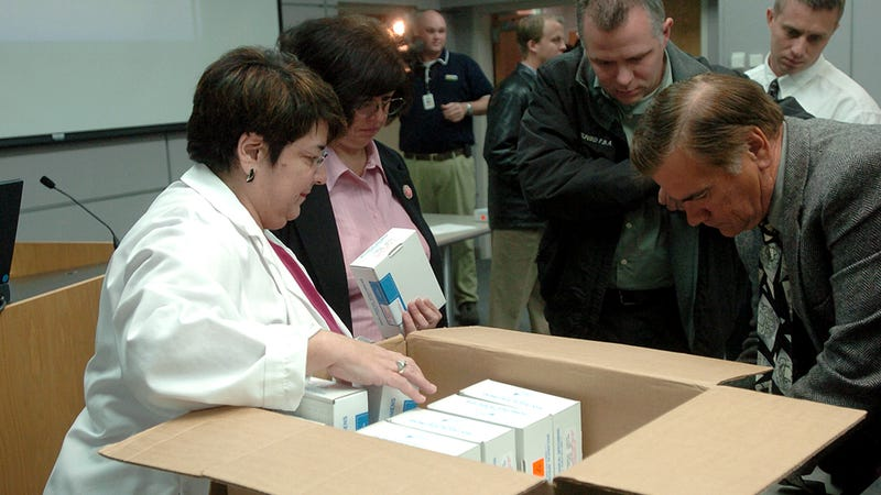 SAFER Act of 2012 Seeks to Eliminate Rape Kit Backlog