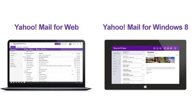 Yahoo Mail Gets Totally Redesigned for Speed and a Cleaner, Modern Look