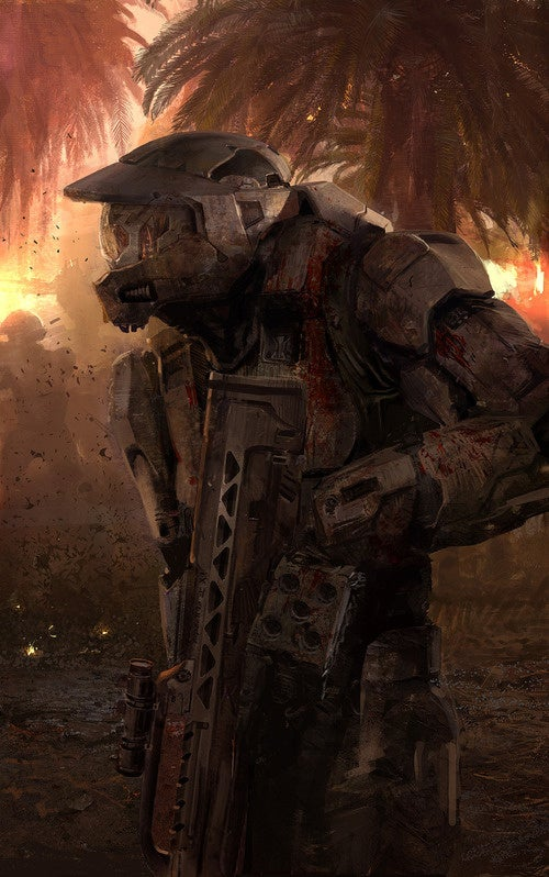 Craig Mullins Is One Of The Best Artists On The Planet