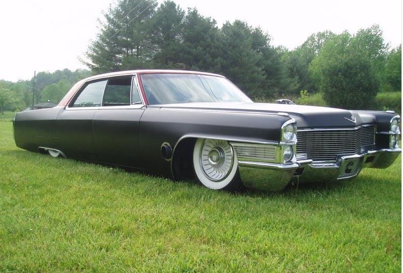 1965 Diesel De Ville on Ebay