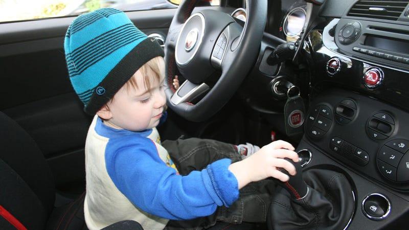 2013 Fiat 500 Abarth: Will It Baby?