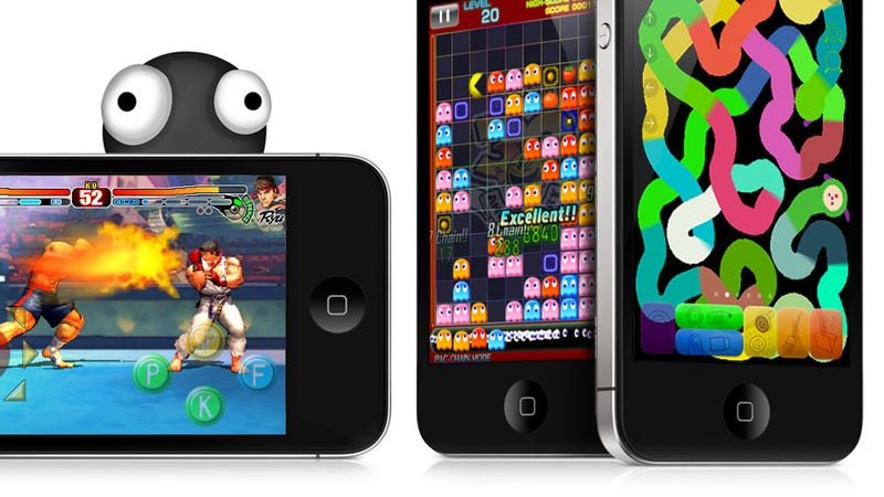 Today Is A Great Day For iPhone & iPad Video Game Deals