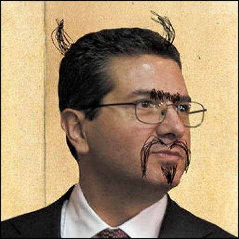 Daniel Snyder Finally Dismisses His Dumbass Libel Lawsuit Against The Washington City Paper