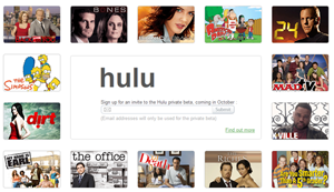 "NBC, News Corp. name joint venture ""Hulu"""