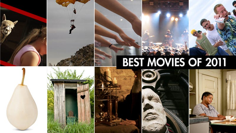 Deadspin's Top 10 Movies Of 2011