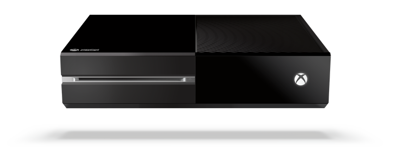 These Official Photos Make The Xbox One Look Like A Scary Robot